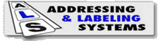 Address Labeling Systems