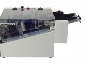 ACCUFAST P4S smallcard printer